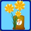 花园护理游戏