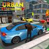 Urban Car Driving