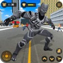 黑豹超级英雄战场:城市生存游戏