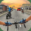 自行车赛车游戏2017年