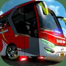 Mobile Bus Simulator 2018