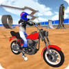Motorcycle Escape Simulator; Formula Car - Police