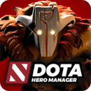 DOTA Hero Manager for Dota2