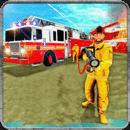 消防员911救援英雄3D
