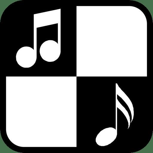 找游戏 休闲益智 黑白钢琴块儿(完美版)下载  黑白钢琴块儿(完美版)