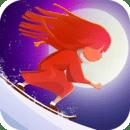 滑雪大冒险-滑雪游戏