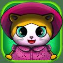 My Virtual Cat Kitty