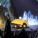 矿用卡车货物运输