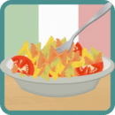 意大利面店 运动会
