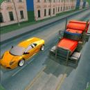 卡车赛车公路