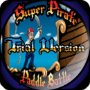 超级海盗对战  Super Pirate Paddle Battle F2P
