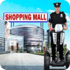 Shopping Mall Cop Police Officer: Police Simulator