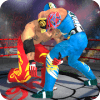 World Wrestling : Fighting Revolution