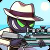 Rival Stickman : Shooting Warrior FPS