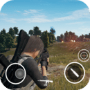 Mobile PUBG Battle Royal FPS