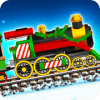 Christmas Games: Santa Train Simulator