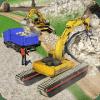 水陸兩用挖掘機模擬器 Heavy Excavator 3D