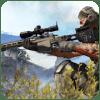 Mountain Sniper : Killer Gun FPS Shooting Game 3D