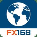 FX168财经外汇行情