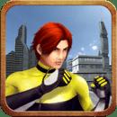 虎斗拳:自由搏击