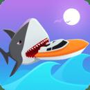 冲浪者:鲨鱼躲避