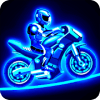 Bike Race: Speed Racer Of Night City