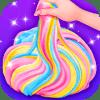 Unicorn Slime - Crazy Fluffy Trendy Slime Fun