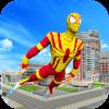 Street Crime Superhero Fight 2018
