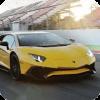 Lamborghini Aventador Game: Dubai Drift