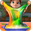How To Make Six Gallon Slime Maker Kids Fun Game