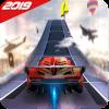 Impossible Stunt Racing : Racing Games 2019