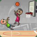 篮球之战 (Basketball Battle.