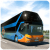 Real Traffic Driving- Extreme Bus Driver Simulator