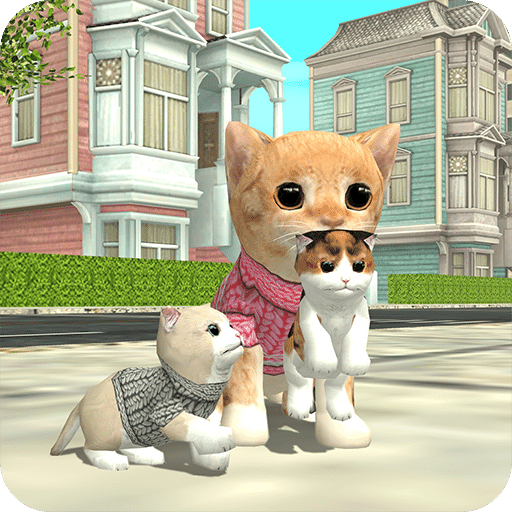 在线模拟猫