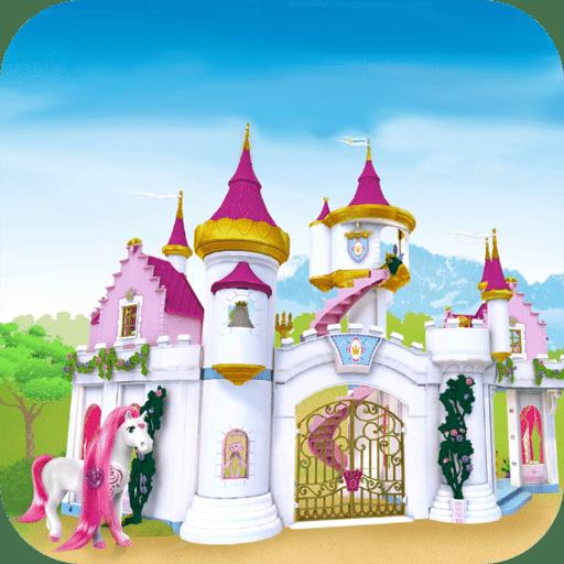 我的城堡世界