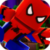 Spider Hero Story - Player Battle Craft