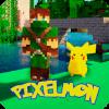 Pixelmon craft multicraft block exploration