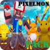 Pixelmon Pack for MCPE