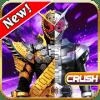 New Kamen Rider Crush