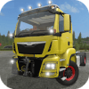 Truck Simulator  Truck Carrying Heavy Loads
