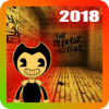 Bendy 2018 Horror Survival Minigame for MCPE