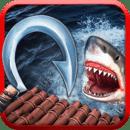 海上漂流:木筏求生