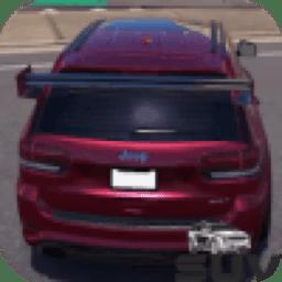 Driving Jeep Suv Simulator 2019