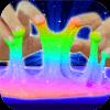 DIY Slime Maker Game! Fluffy Squishy Stretchy ASMR