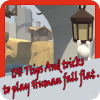Human Fall Flat Walkthrough #15tips and tricks