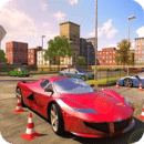 汽车停车场 - 驾驶学校 - Car Parking