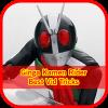 Ginga Kamen Rider Best Vid Tricks