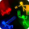 Stick Fight The Best Game Stickman Fight Warriors!