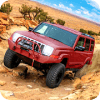 4x4 Suv Offroad extreme Jeep Game