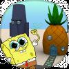 3D Bikini-Bottom (sponge bob)